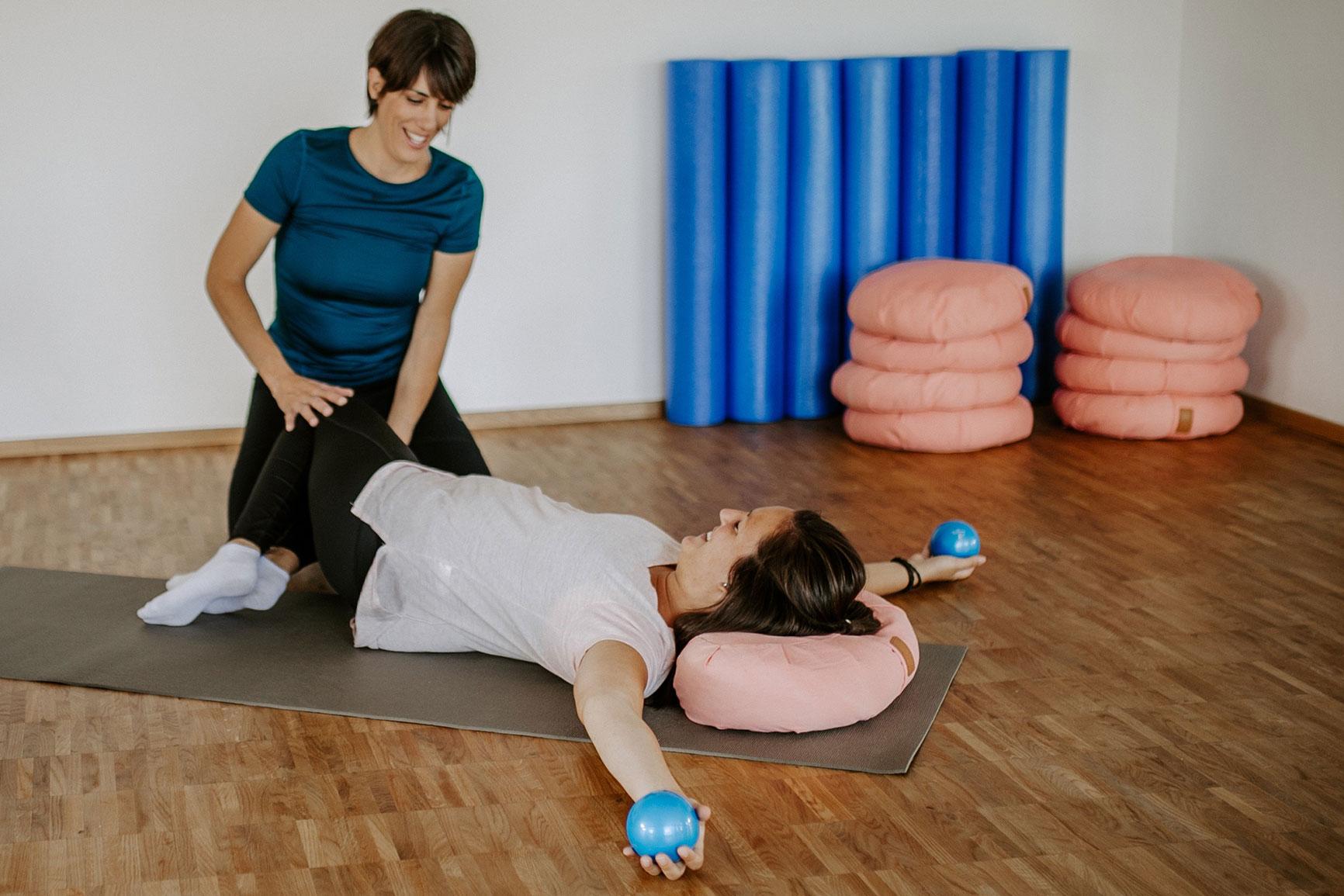 Personal Training & Coaching
