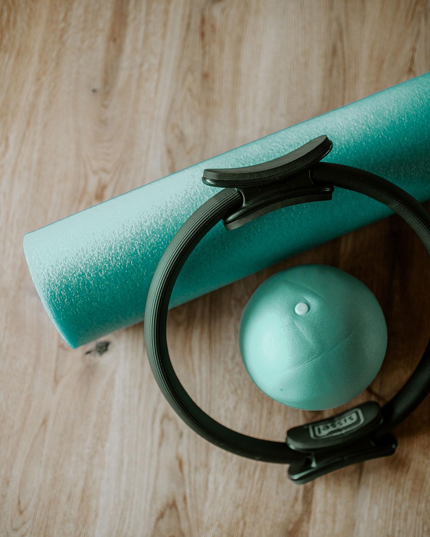 Physiotherapie und Pilates by Steffi Stiefvater